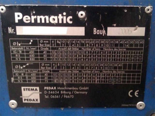 PEDAX-PERMATIC-BSNBD-2