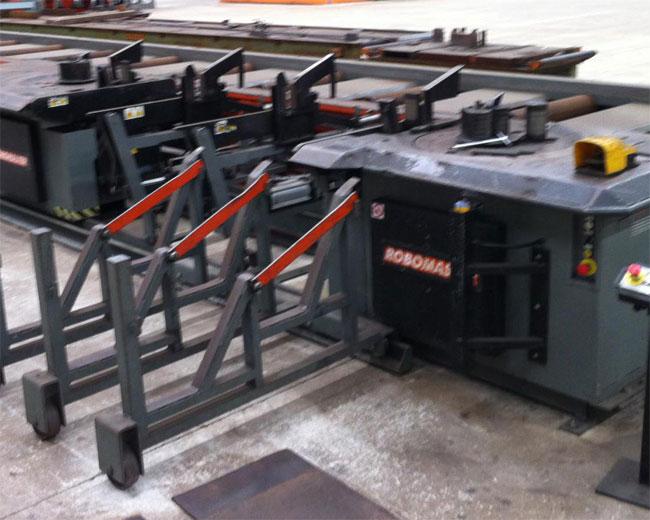 SCHNELL ROBOMASTER 60.12 FMGF